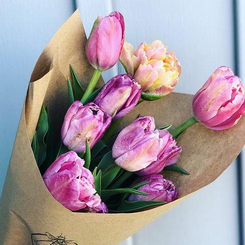 Specialty Tulip Bouquet