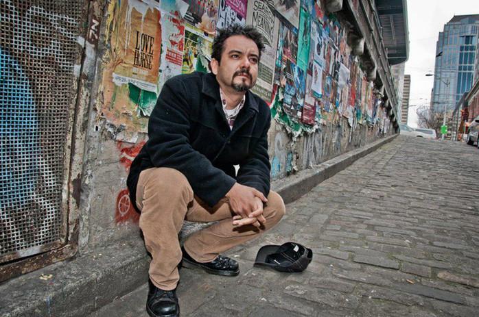 Fernando Albert Salinas