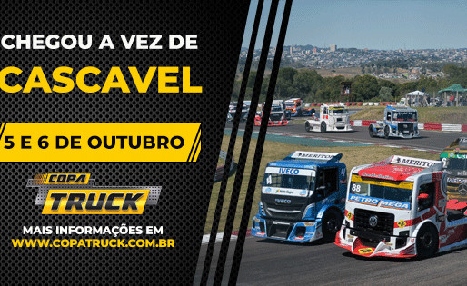 Copa Truck 2019