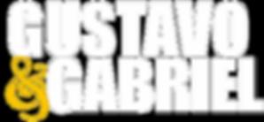 Logo Gustavo e Gabriel