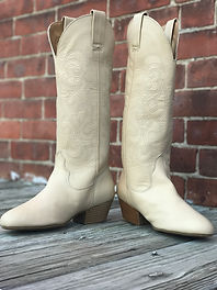 Country Dance Boots