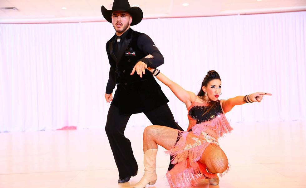 Eric Nava & Brittney Valdez