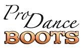 Pro Dance Boots - Logo.png