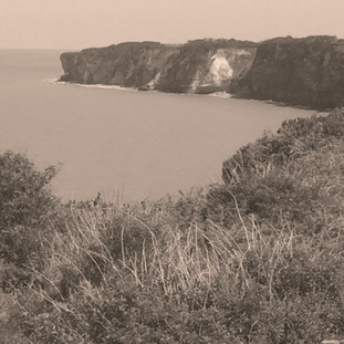 Impression of the D-day sites