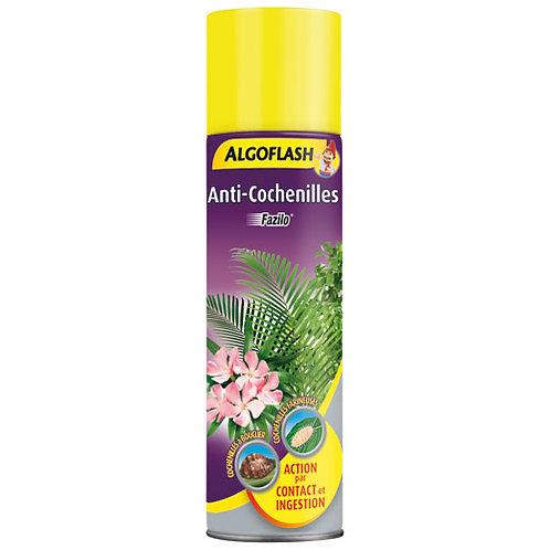 Insecticide cochenilles plantes d'intérieur 200ml algoflash (Ref : X75142)