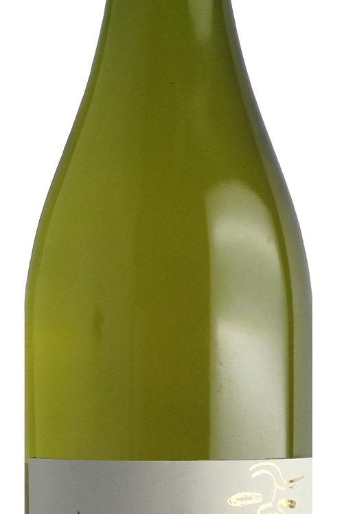 Vin blanc viognier côteaux ardèche. 75cl (Ref : W32482)