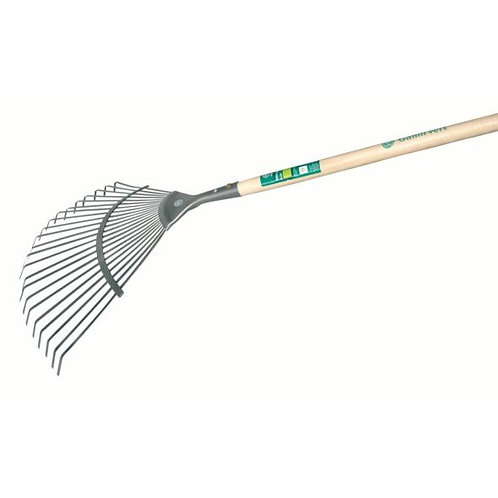 Balai a gazon fil plat Gamm Vert (ref : w12173)