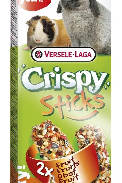 Stick hamster fruit 55grx2 (ref : w62261)