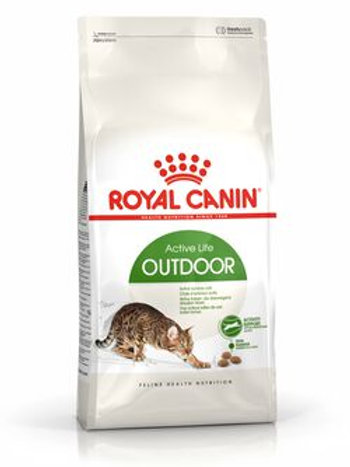 Royal canin chat outdoor30  4kg (ref : 458306)