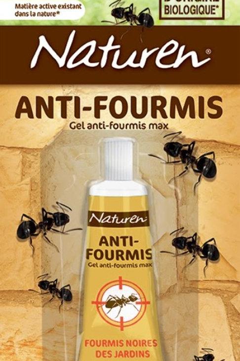 Anti fourmis tube 30g naturen (ref : w51368)
