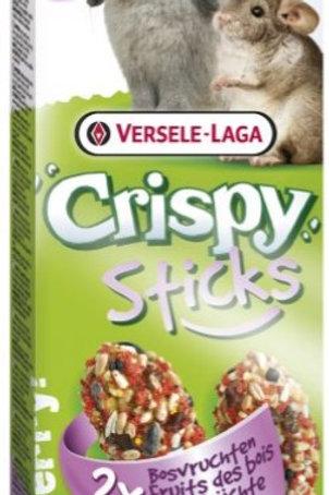 Sticks lapin fruit des bois 55grx2 (ref : w62262)