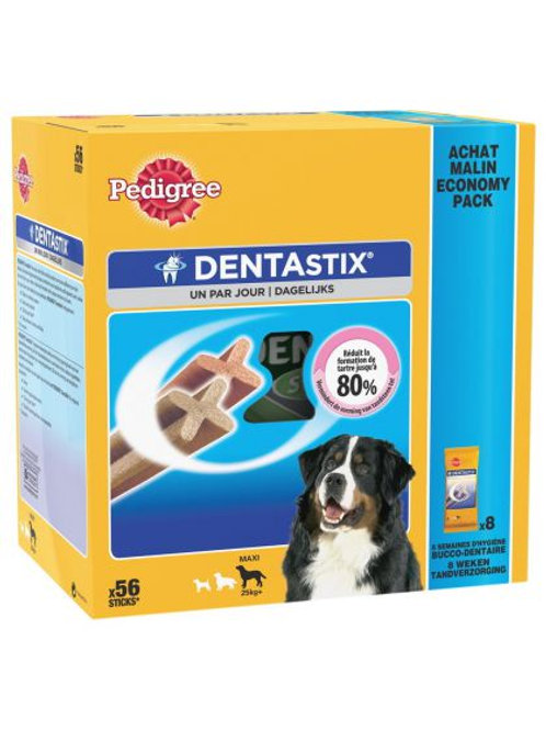Dentastix  grand chien.x56 pedigree. (ref : w65839)