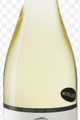 Vin blc secrêt d'automne 75cl (ref : w17962)