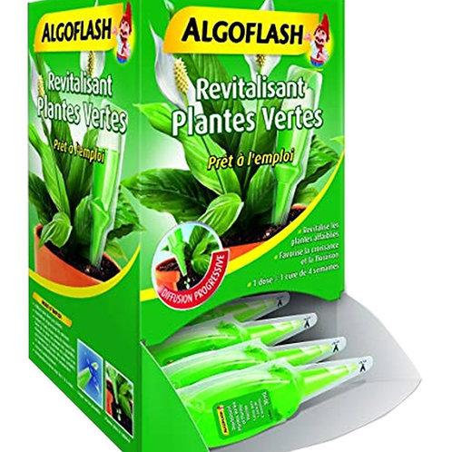 Engrais monodose plantes vertes et fleuries 30 ml algoflash (Ref : W78826)