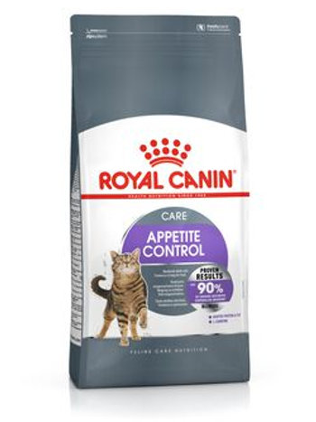 Royal canin chat.steril.appetit ctrl 4kg (ref : w29506)