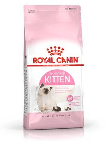 Royal canin chat kitten 34 2kg (ref : 442778)