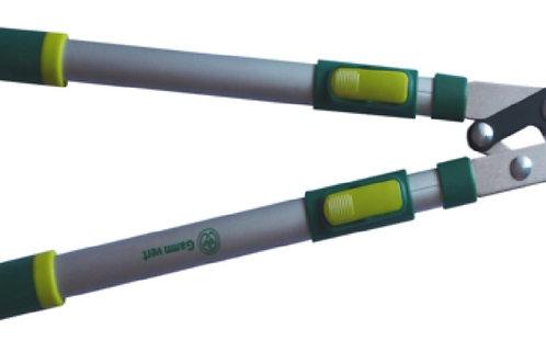 Coupe-branches bi-matiere telescopique d45mm Gamm Vert (ref : w29682)