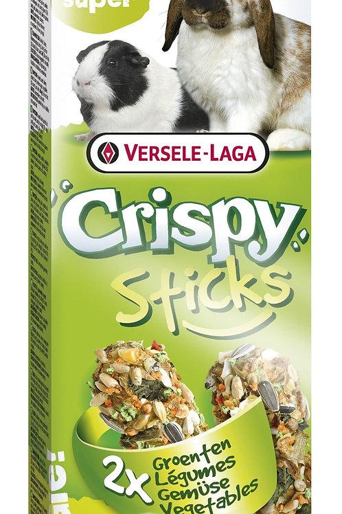 Sticks lapin légumes.55grx2 (ref : w62268)