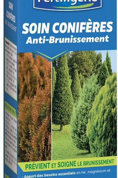 Traitement coniferes 500ml Fertiligène (ref : w50753)