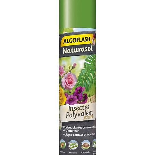 Insecticide polyvalent toutes plantes 300ml algoflash (Ref : X82625)