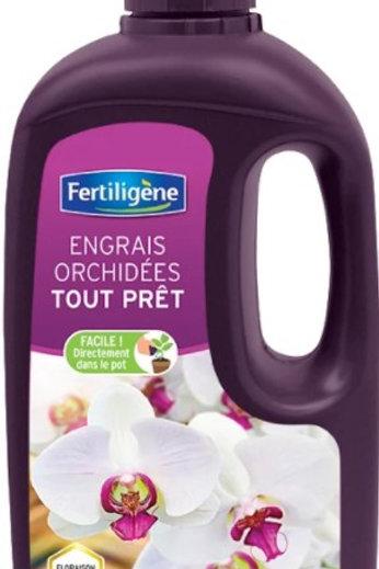 Engrais orchidees 1l Fertiligène (ref : w51362)
