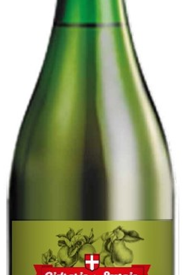 Cidre brut tradition.75cl (Ref : X79002)