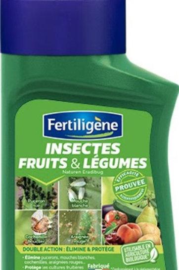 Insecticide fruits leg 250ml Fertiligène (ref : x88939)
