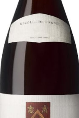 Vin rge bourg.hte-côtes.beaune.aoc75cl (ref : w32522)