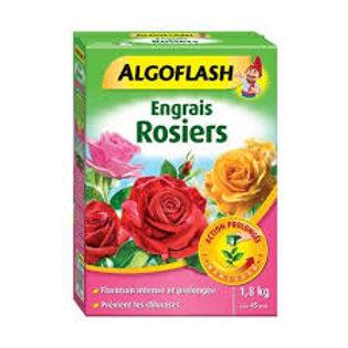 Engrais rosiers action prolongée 1.8kg algoflash (Ref : W16824)