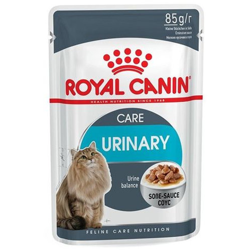 Royal canin urinary care 85g (ref : w65440)