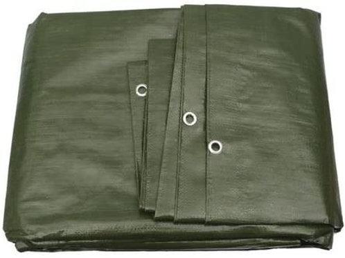 Bache protection 4 x 3m Gamm Vert (ref : w78863)
