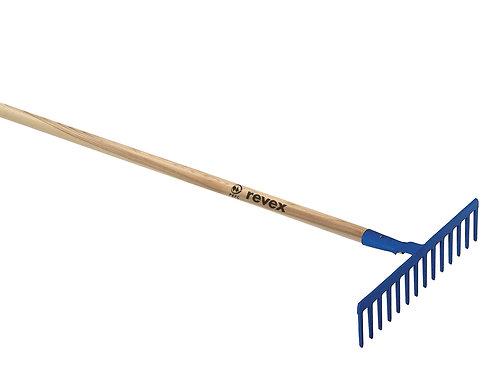 Rateau forge 14 dents droites revex (ref : 364353)