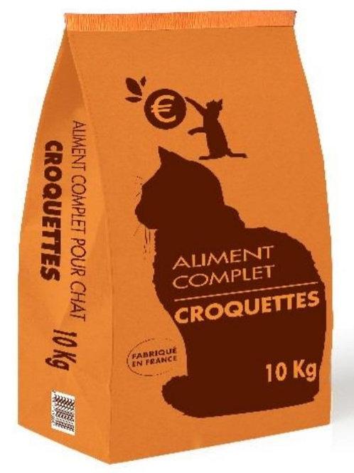 Croquettes eco chat 28/10 10kg (ref : w65252)