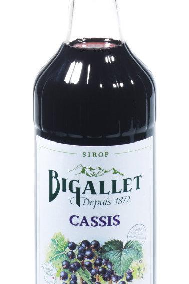 Sirop cassis 1l bigallet (Ref : 697388)