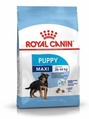 Royal canin canin maxi junior 15kg (ref : 382921)