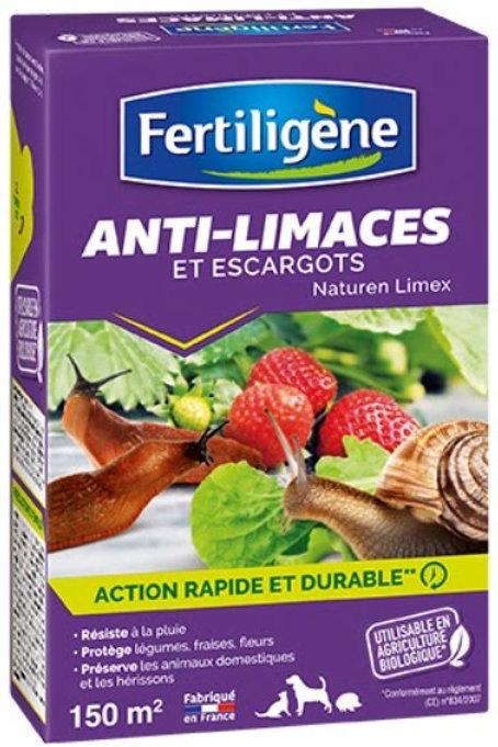Anti limaces 450g UAB Fertiligène (ref : w50756)
