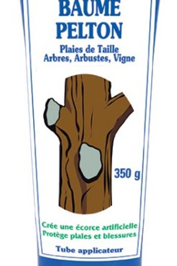 Baume naturel 350g pelton (ref : w00671)