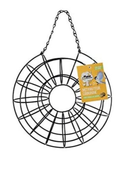 Mangeoire couronne graisse x10 (ref : x56669)