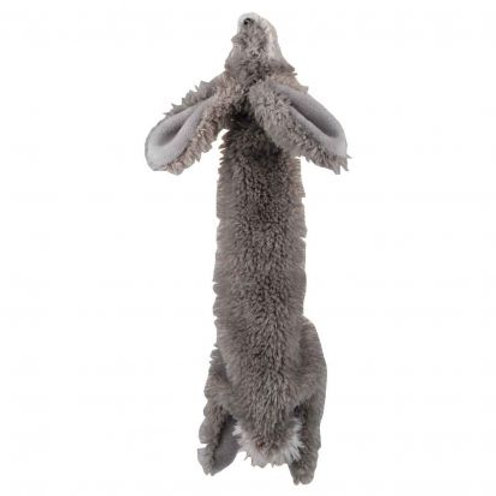 Jouet chien lapin no stuffing 35 (ref : w24127)