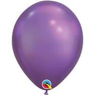 Chrome Purple
