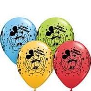 HBD Mickey
