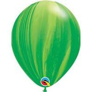 Green Rainbow Agate