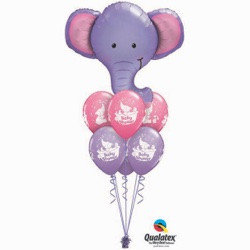 Elephant Luxury Shape $39.95