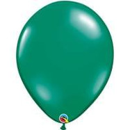 Jewel Emerald Green