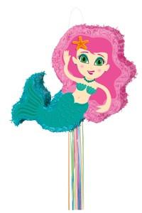 Mermaid Piñata