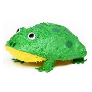 Frog Piñata