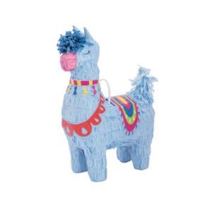 Mini Llama Piñata