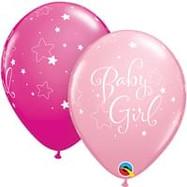 Baby Girl Stars