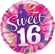 18in Age 16 Sweet 16 Shining Star 2398