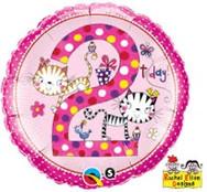 18in Age 2 Rachel Ellen Kittens 23036